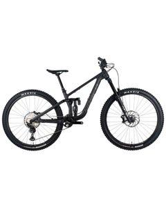Norco Sight C2 27 Shimano Mountain Bike Grey/Silver (2021)