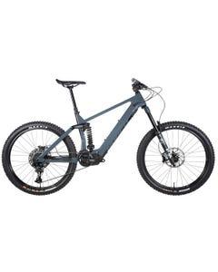 Norco Range VLT C2 Electric Mountain Bike Charcoal/Black (2020)