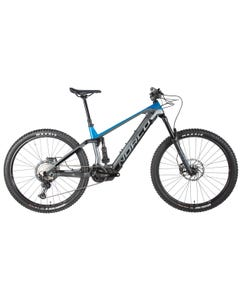 Norco Sight VLT C2 29 Electric Mountain Bike Charcoal Grey/Electric Blue (2020)