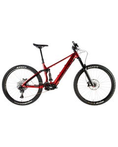 Norco Sight VLT A1 29 Electric Mountain Bike Blood Red/Black (2020)