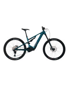 Norco Range VLT A2 Electric Mountain Bike - Battery Sold Separately