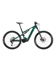 Norco Fluid VLT A2 Electric Mountain Bike - Battery Sold Separately