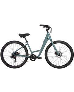 Norco Scene 3 Womens Hybrid Bike Grey (2018)