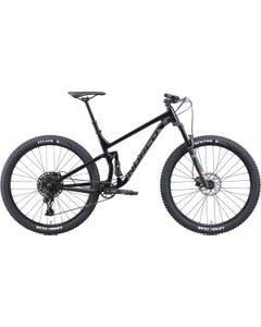 Norco Fluid FS 3 29 Mountain Bike Black/Charcoal (2021)