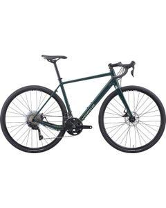 Norco Search XR A2 Gravel Bike Green/Green (2021)