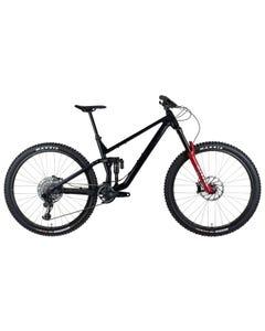 Norco Sight A1 29 Mountain Bike Black/Black (2021)
