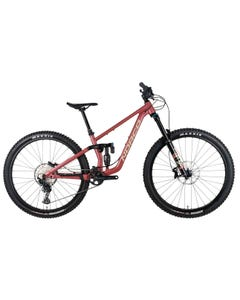 Norco Sight A2 27 Mountain Bike Pink/Sand (2021)