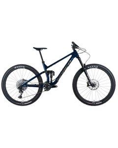 Norco Sight C1 27 Mountain Bike Blue/Copper (2021)