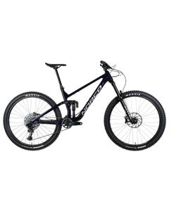 Norco Sight C2 29 SRAM Mountain Bike Purple/Silver (2021)