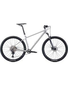 Norco Storm 1 SE 29 Mountain Bike Mountain Bike Silver (2021)