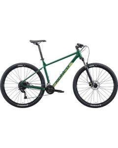 Norco Storm 3 27 Mountain Bike Green/Sage (2021)