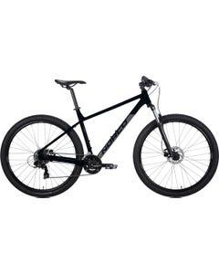 "Norco Storm 4 27.5"" Mountain Bike Black/Charcoal (2021)"