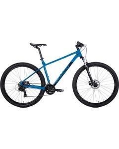 "Norco Storm 4 27.5"" Mountain Bike Cavalry Blue/Black (2021)"