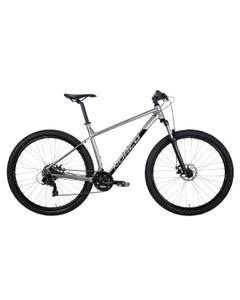 """Norco Storm 5 27.5"""" mountain Bike Silver/Black (2021)"""