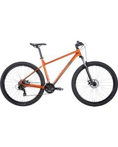 "Norco Storm 5 29"" Mountain Bike Burnt Orange/Charcoal (2021)"
