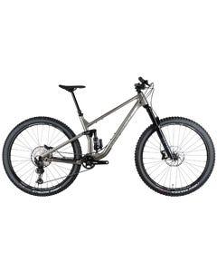 Norco Optic C3 Mountain Bike Silver/Charcoal (2021)