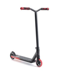 Stunt Scooter Envy One Complete S3 Black Red