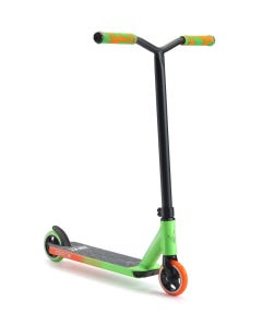 Stunt Scooter Envy One Complete S3 Green Orange