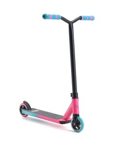 Envy One S3 Scooter Pink/Teal