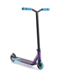 Envy One S3 Scooter Purple/Teal