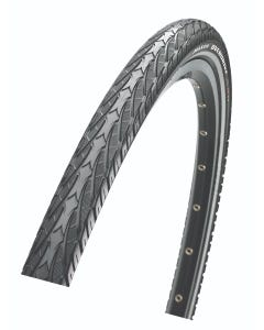 Maxxis Overdrive Wire Bead Tyre