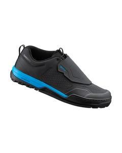 Shoes Shimano GR901 Flat Pedal Black
