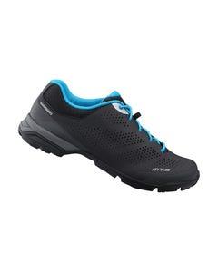 Shimano MT3 SPD Shoes Black