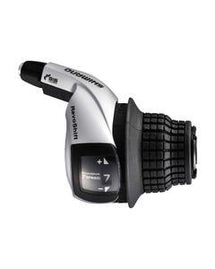 Shimano RevoShift RS45 7 Speed Right Shifter Set