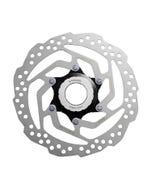 Shimano Tourney RT10 Centerlock Resin Disc Rotor 160mm