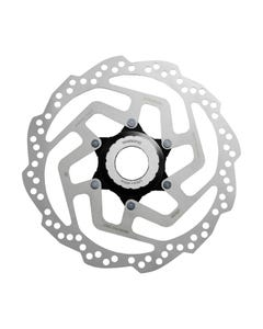 Shimano Tourney RT10 Centrelock Resin Disc Rotor 180mm