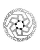 Shimano Tourney RT26 6 Bolt Resin Disc Rotor 160mm