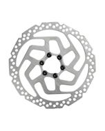 Shimano Tourney RT26 6 Bolt Resin Disc Rotor 180mm