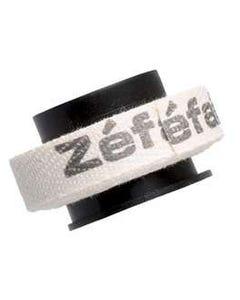 Zefal Cotton Rim Tape 17mm White