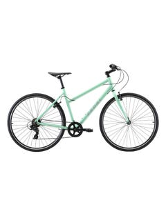 Pedal Jet Womens Flat Bar Road Bike Mint