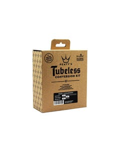 Peatys Tubeless Conversion Kit 21mm Road/Cyclocross