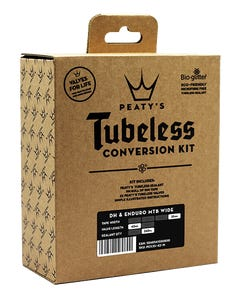 Peatys Tubeless Conversion Kit 35mm Enduro/DH Wide