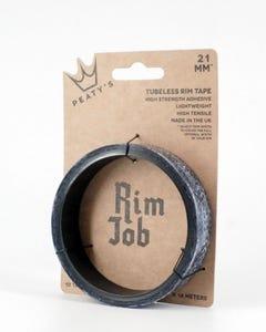 Peatys RimJob Rim Tape 21mm x 9m