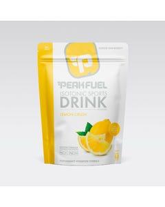 PeakFuel Lemon Crush Isotonic Sports Drink 510g