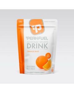 PeakFuel Orange Blast Isotonic Sports Drink 510g
