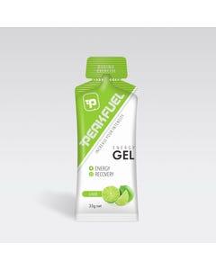PeakFuel Lime Energy Gel 35g