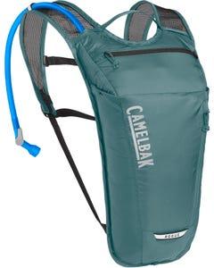 Camelbak Rogue Light Hydration Pack 2L Altantic Teal Black