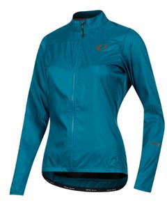 Jacket WS Pearl Izumi Select Esc Barrier Teal