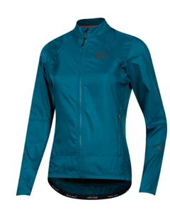 Jacket WS Pearl Izumi Select Esc Conv Teal