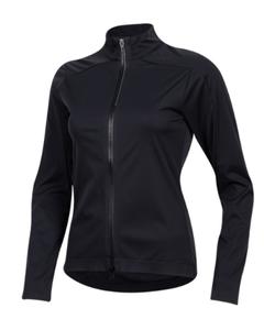 Jacket WS Pearl Izumi Pro Amfib Shell Black