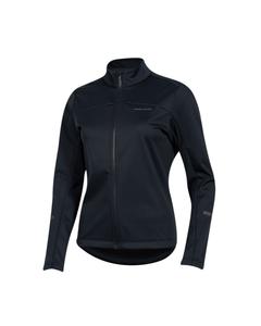 Jacket WS Pearl Izumi Quest Amfib Black