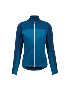 Jacket WS Pearl Izumi Quest Amfib Blue