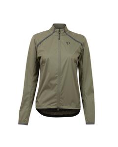 Jacket WS Pearl Izumi Zephrr Barrier Pale Olive