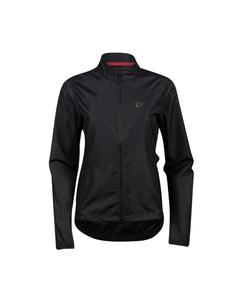 Jacket WS Pearl Izumi Quest Barrier Black