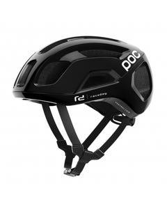 POC Ventral AIR SPIN Helmet Black