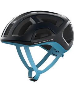 Helmets POC Ventral Lite Black/Basalt Blue